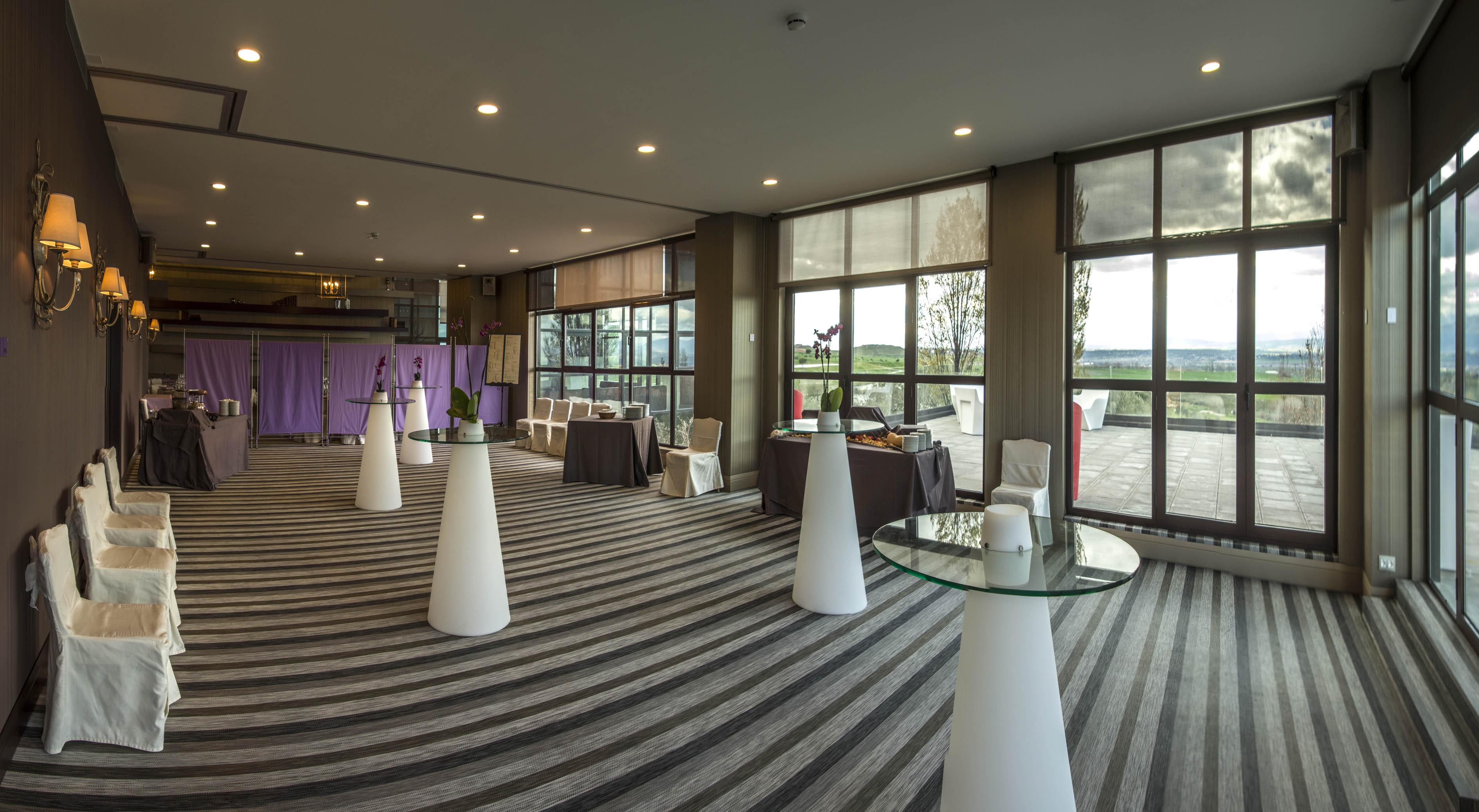 Club Casino Retamares